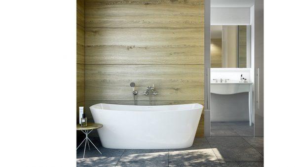 Victoria + Albert Trivento Freestanding Bathtub
