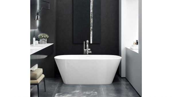 Victoria And Albert Vetralla Freestanding Bathtub