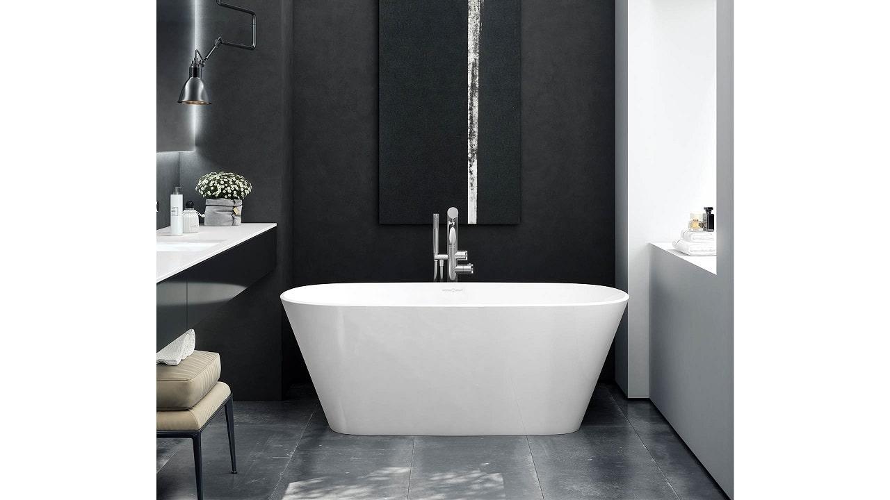 Victoria Albert Vetralla Freestanding Bathtub Bliss