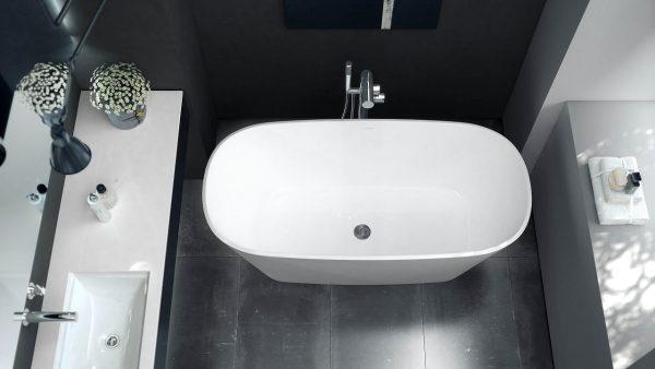 Victoria + Albert Vetralla Freestanding Bathtub