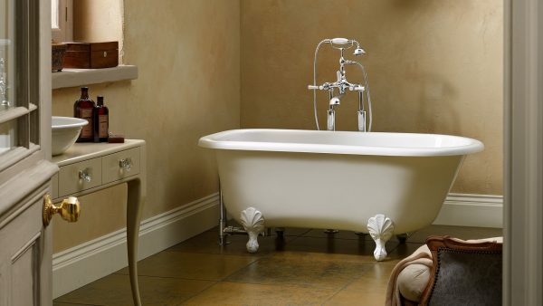 Victoria + Albert Wessex Freestanding Bathtub