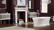 Victoria + Albert Worcester Freestanding Bathtub