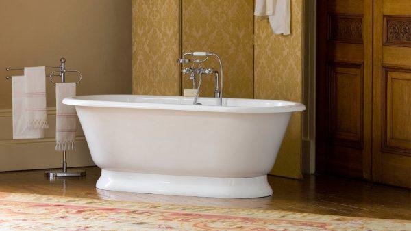 Victoria + Albert York Freestanding Bathtub