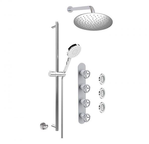 Cabano Shower Design SD31