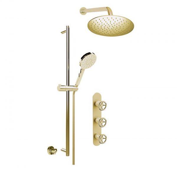 Cabano Shower Design SD30