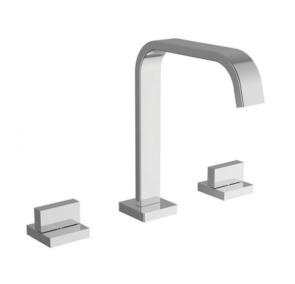 Cabano Edge 64109D Widespread Faucet