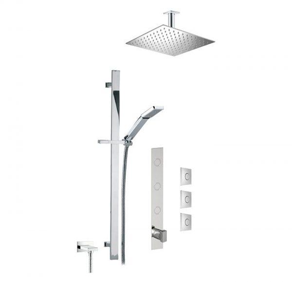 Cabano Edge 64SD33 Shower Design SD33
