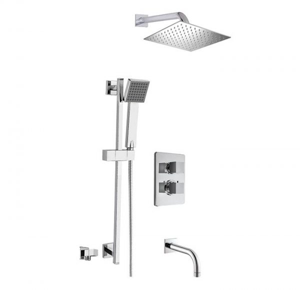 Cabano 21SD45 Quadrato Shower Design SD45