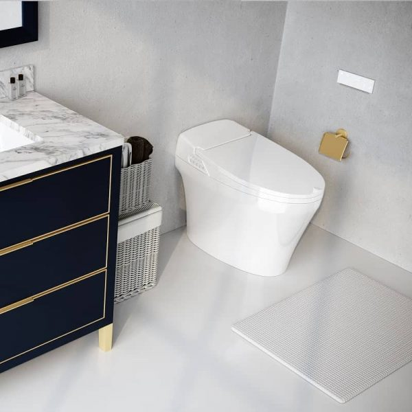 Icera Muse iWash CS-20 Smart Toilet
