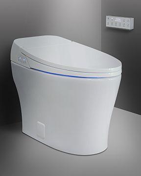 Icera CS-20.01 Muse iWash Integrated Toilet