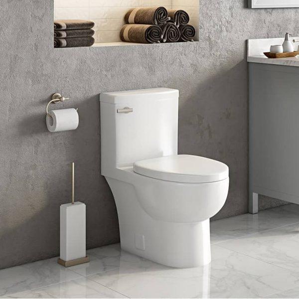 Icera 6250.128.01 Malibu II One-piece Toilet