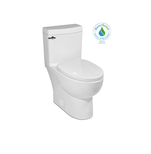 Icera Malibu Toilet 6325.128.01