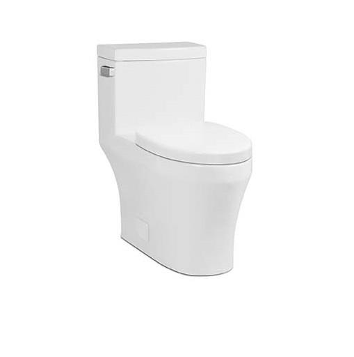 Icera C-6690.01 Muse II One-Piece Toilet