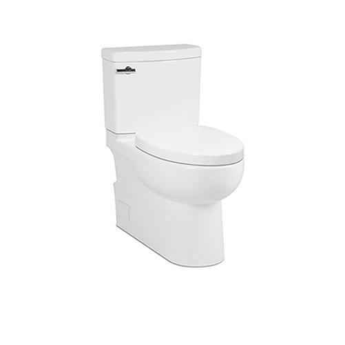 Icera CT-3240 Malibu II Two-Piece Toilet
