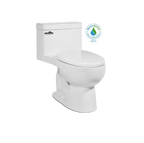 Icera C-6200.01 Riose One-Piece Toilet