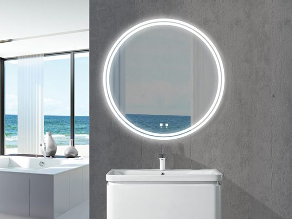 Madeli IM-LU3000-00 Lunar illuminated Mirror