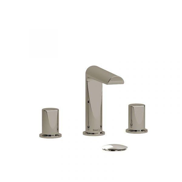 Riobel PB08 Parabola 8″ Bathroom Faucet