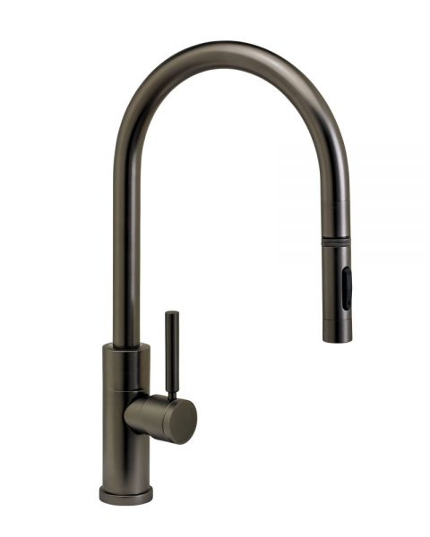 Waterstone Modern 9450 Plp Pulldown Faucet Toggle Sprayer