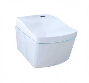 TOTO CWT996CEMFX#01 Neorest AC Wall-hung Toilet