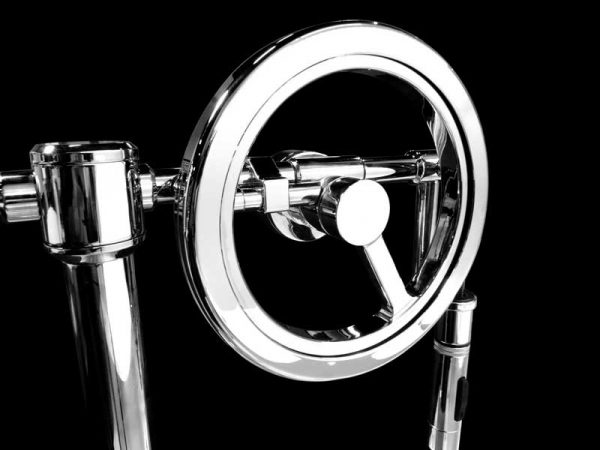 Waterstone Endeavor 5130 Wheel Faucet