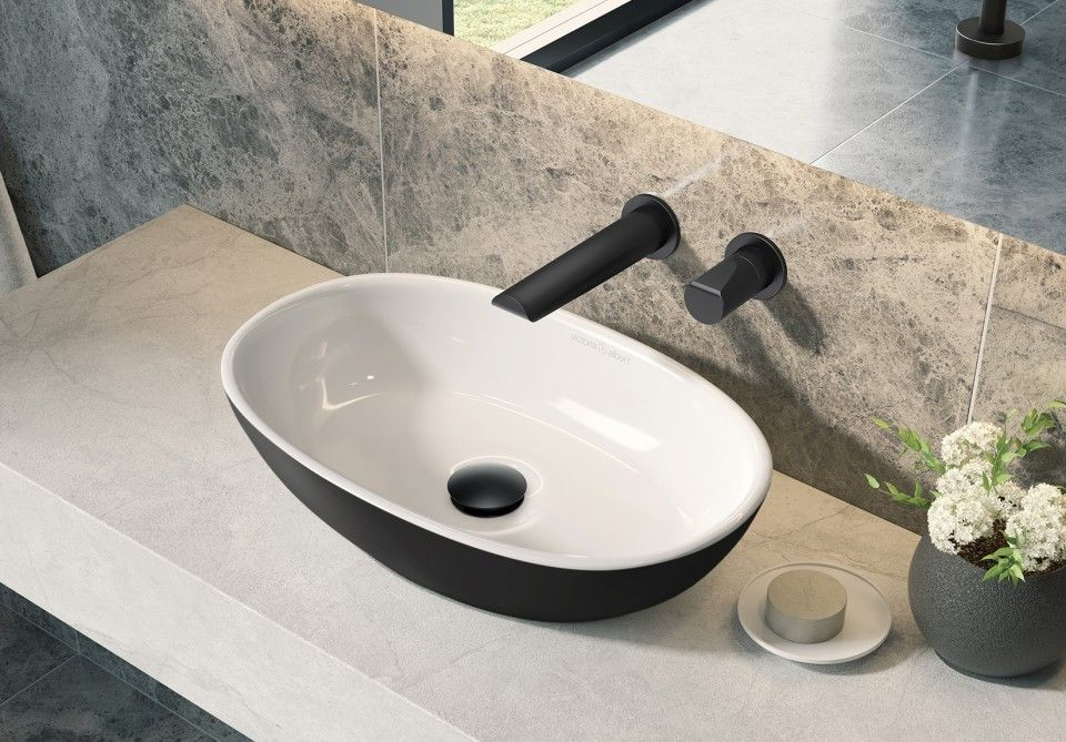 Riobel Faucets parabola Collection