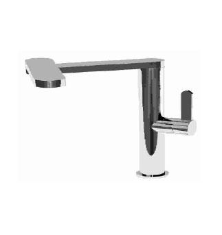 Aqua Kitchen Faucets - Compass
