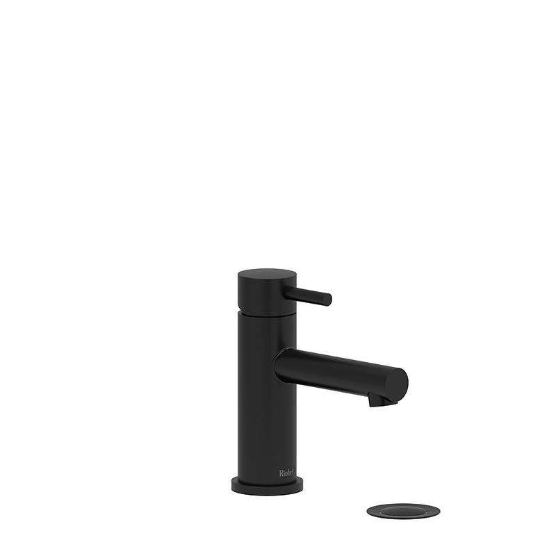 Riobel GS GS01C Single Hole Lavatory Faucet