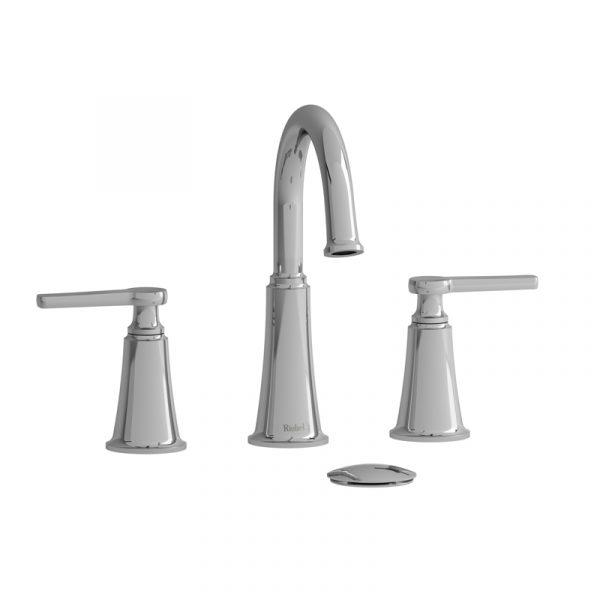 "Riobel MMRD08J Momenti 8"" Lavatory Faucet"