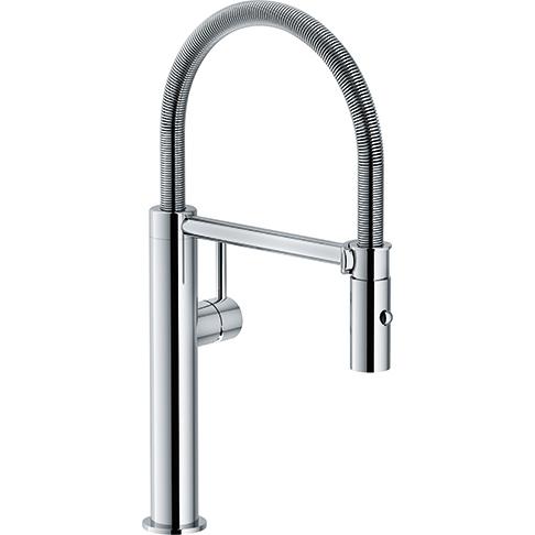 Franke Pescara kitchen Faucet FFPD4400/4450
