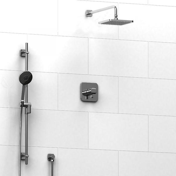 Riobel Salomé KIT#323SAC Shower Kit