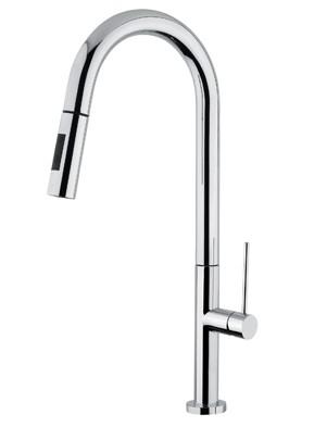 Aqua Kitchen Faucets - Slim D30