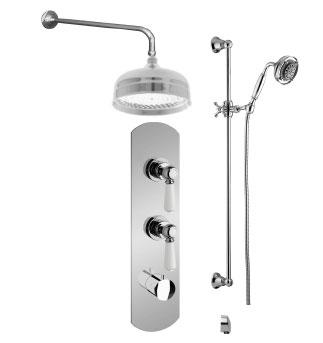 Aqua Colonial System 3711CL