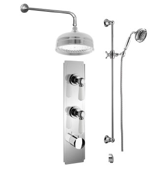 Aqua Colonial System 3712CL