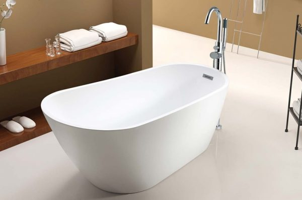 Produits Neptune Malaga F1 3260 Freestanding Bathtub