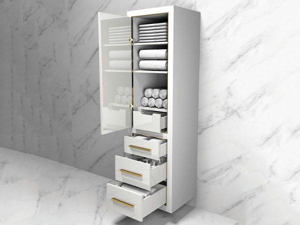 Madeli villa cabinet